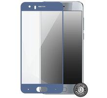 ScreenShield ochrana displeje Tempered Glass pro Huawei Honor 9, modrá - HUA-TG25DBLHON9-D
