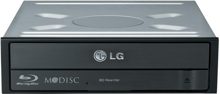 LG BH16NS55,černá, retail