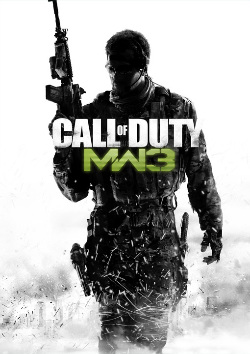 Call of Duty: Modern Warfare 3 (PC) - elektronicky