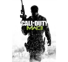 Call of Duty: Modern Warfare 3 (PC) - elektronicky - PCHRA00043