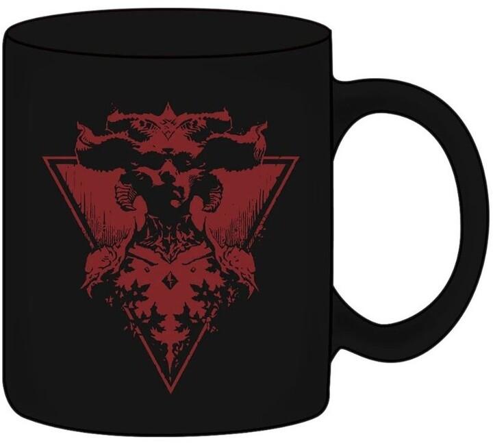 Hrnek Diablo IV: Hotter Then Hell, 325ml