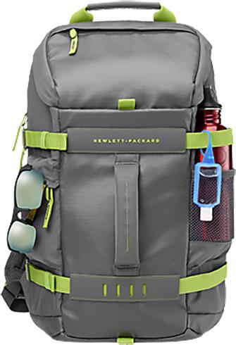 """HP Odyssey Backpack pro 15.6"""", šedá"""