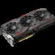 ASUS GeForce ROG STRIX GAMING GTX1070 OC DirectCU III, 8GB GDDR5  + Voucher až na 3 měsíce HBO GO jako dárek (max 1 ks na objednávku)