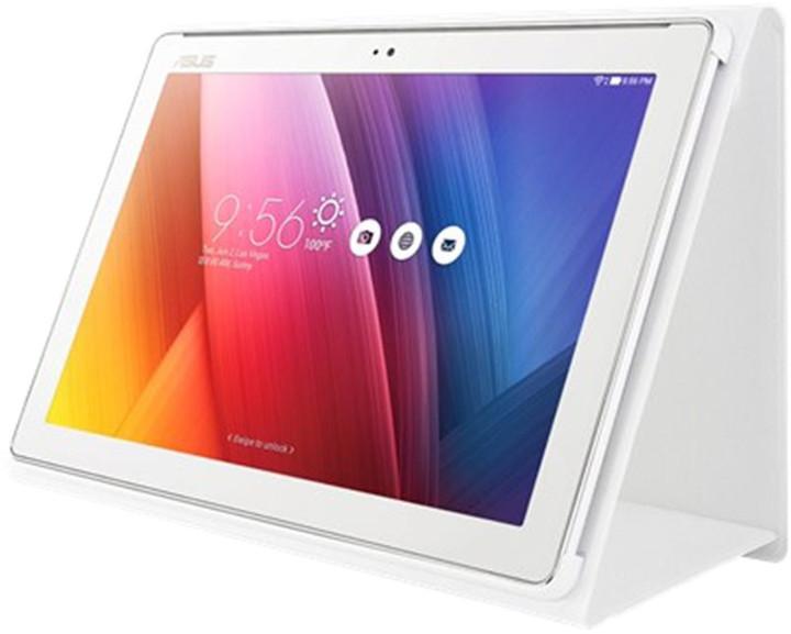 """ASUS ZenClutch pouzdro 10"""" pro ZenPad 10 Z300C/Z300CG/Z300CL, bílá"""