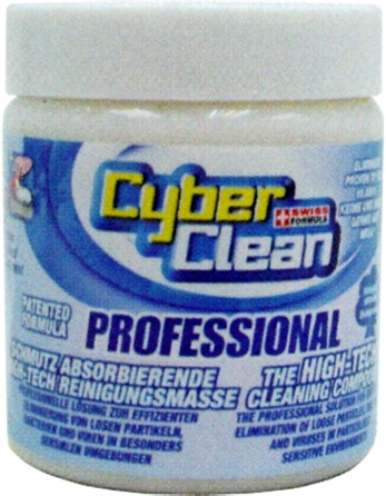CYBERCLEAN Professional (Screw Cup 250g) hubení bakterií a virů