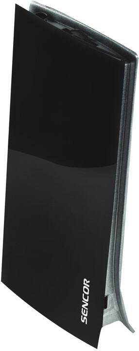 Sencor SDA-210, pokojová anténa