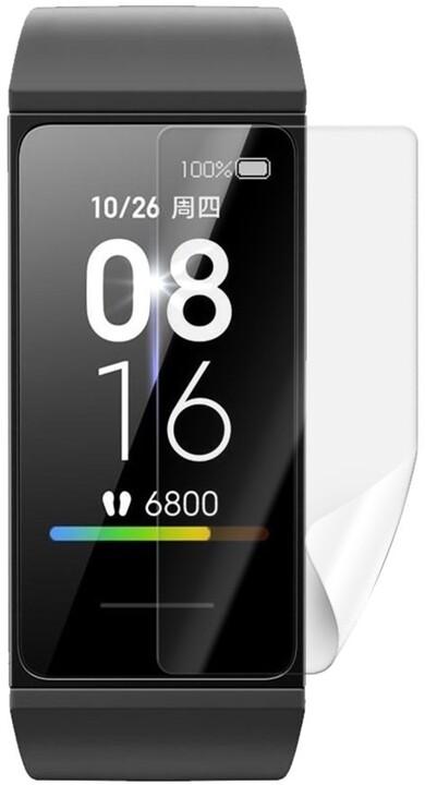 Screenshield fólie na displej pro Xiaomi Mi Band 4C