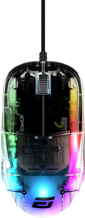 Endgame Gear XM1 RGB, Dark Reflex