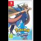 Pokémon Sword (SWITCH) Elektronické předplatné deníku Sport a časopisu Computer na půl roku v hodnotě 2173 Kč