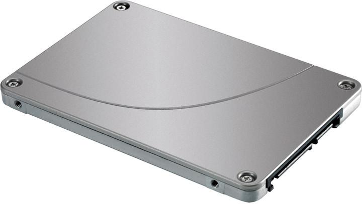 HP SSD SED Opal 2 - 256 GB