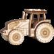 Dřevěný model traktoru Zetor Crystal v hodnotě 199 Kč