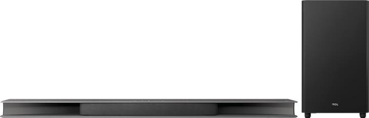 TCL TS9030 Ray danz, 3.1, černá