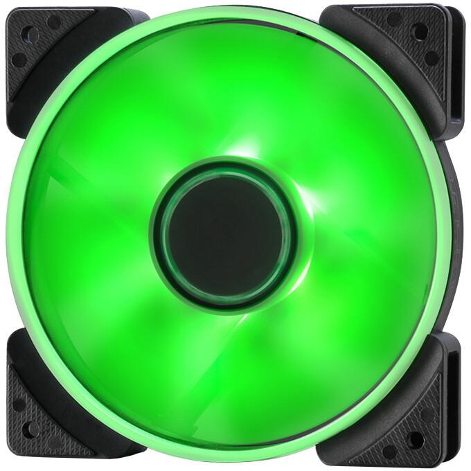 Fractal Design Prisma SL-12 120mm, zelená