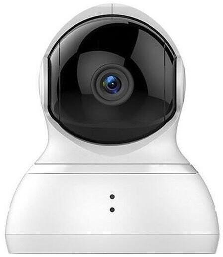 Yi Dome Home 1080P, bílá