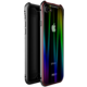 Luphie Aurora Magnet Hard Case Glass pro iPhone 7/8, černo/červená  + Při nákupu nad 500 Kč Kuki TV na 2 měsíce zdarma vč. seriálů v hodnotě 930 Kč