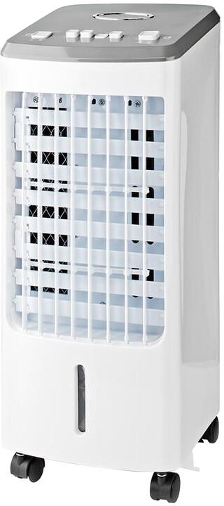 NEDIS ochlazovač vzduchu, Air Swing, bílá