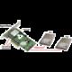 Addonics Dual Hyper HDD - mSATA SSD hybrid