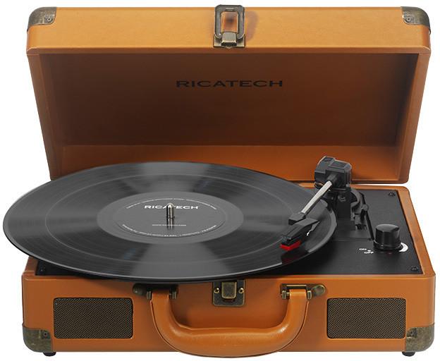 Ricatech RTT68 Melbourne Tan