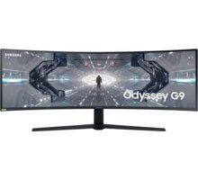 "Samsung Odyssey G9 - QLED monitor 49"""