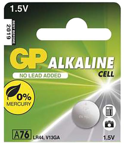 GP, A76, alkalická, 1ks