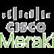 Cisco Meraki MV 180 dní Cloud Archivace, 1 rok