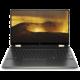 HP Spectre x360 15-eb0002nc, černá