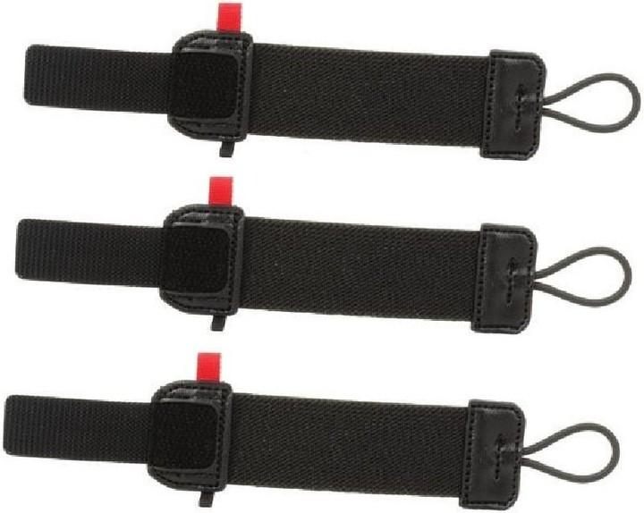 Honeywell držák CT40 - Sada tří náhradních ručních pásů