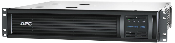APC Smart-UPS 1000VA se SmartConnect