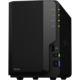 Synology DS218 DiskStation  + Voucher až na 3 měsíce HBO GO jako dárek (max 1 ks na objednávku)