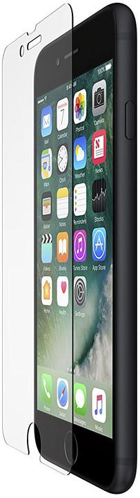 Belkin Accessory Glass 2- Corning ochrana displeje pro iPhone 7 - 1pack