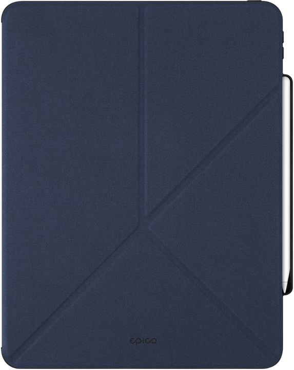 """EPICO Pro Flip Case iPad 11"""", tmavě modrá"""