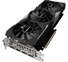 GIGABYTE GeForce RTX 2070 SUPER GAMING OC 3X 8G, 8GB GDDR6  + O2 TV s balíčky HBO a Sport Pack na 2 měsíce (max. 1x na objednávku)