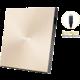 ASUS SDRW-08U9M-U (USB Type-C/A), zlatá  + Bitdefender Internet Security, 1PC ,12 měsíců
