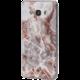 EPICO pouzdro pro Samsung Galaxy J5 (2016) MARBLE - rose