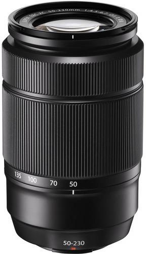 Fujinon XC50-230mm f/4.5-6.7 OIS II