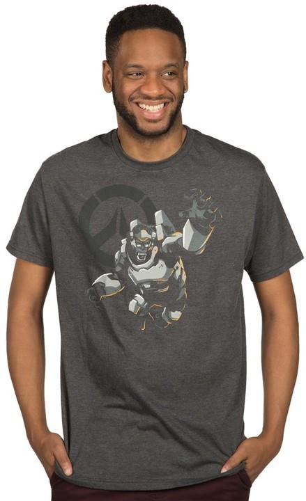 Overwatch - Humanitys Champion (US L / EU XL)
