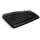 Microsoft Wired Keyboard 200, CZ