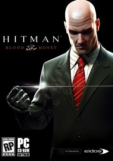 Hitman: Blood Money (Nová Kolekce Klasiky)