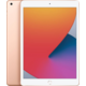 "Apple iPad 2020, 10,2"", 32GB, Wi-Fi, Gold Kuki TV na 2 měsíce zdarma"