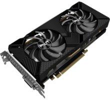 PALiT GeForce RTX 2060 Super Dual, 8GB GDDR6