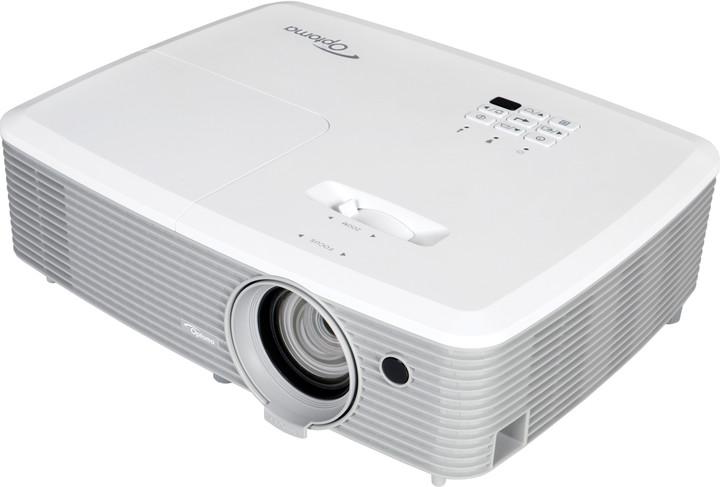 Optoma X400