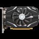 MSI GeForce GTX 1050 Ti 4G OC, 4GB GDDR5