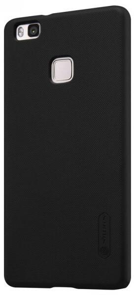 Nillkin Super Frosted Zadní Kryt pro Huawei P8/P9 Lite 2017, Black