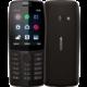 Nokia 210, Dual Sim, černá  + Při nákupu nad 500 Kč Kuki TV na 2 měsíce zdarma vč. seriálů v hodnotě 930 Kč