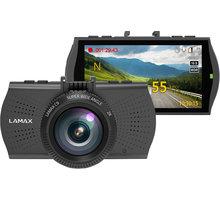 LAMAX C9 GPS (s detekcí radarů)