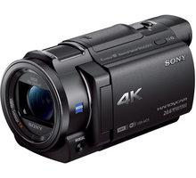Sony FDR-AX33 - FDRAX33B.CEN