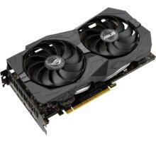 ASUS GeForce ROG-STRIX-GTX1660S-A6G-GAMING, 6GB GDDR6 - 90YV0DW1-M0NA00