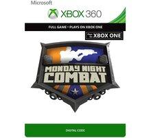 Monday Night Combat (Xbox ONE, Xbox 360) - elektronicky - 7D6-00035