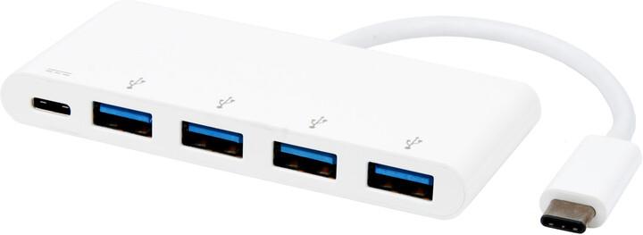 eSTUFF USB-C Charging hub