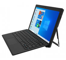 Umax VisionBook 12Wg Tab, tmavě šedá - UMM220T12